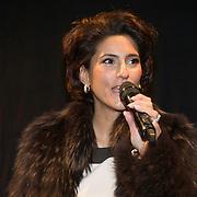 NLD/Amsterdam/20140203 - 20 Jaar Talkies Magazine, Kristina Bozilovic