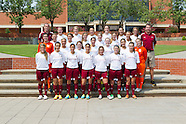 OC Women's Soccer Team and Individuals - 2013 Season
