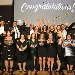 Auscontact 2017 National Awards Night