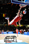DESCRIZIONE : Equipe de France Homme Preparation Euro Lituanie France Belgique a Lievin<br /> GIOCATORE : Crazy Dunkers<br /> SQUADRA : France Homme <br /> EVENTO : Preparation Euro Lituanie<br /> GARA : France France Belgique<br /> DATA : 27/08/2011<br /> CATEGORIA : Basketball France Homme<br /> SPORT : Basketball<br /> AUTORE : JF Molliere FFBB<br /> Galleria : France Basket 2010-2011 Action<br /> Fotonotizia : Equipe de France Homme Preparation Euro Lituanie France  France Belgique a Lievin<br /> Predefinita :