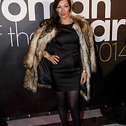 NLD/Amsterdam/20141215- Glamour Woman of the Year 2014, Miryanne van Reeden