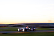 January 22-25, 2015: Rolex 24 hour. 54, Chevrolet, ORECA FLM09, PC, Jon Bennett, Colin Braun, James Gue, Mark Wilkins