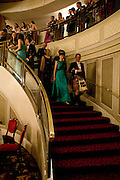 IONA, DUCHESS OF ARGYLL AND VISCOUNT DUPPLIN,  The Royal Caledonian Ball 2008. In aid of the Royal Caledonian Ball Trust. Grosvenor House. London. 2 May 2008.  *** Local Caption *** -DO NOT ARCHIVE-© Copyright Photograph by Dafydd Jones. 248 Clapham Rd. London SW9 0PZ. Tel 0207 820 0771. www.dafjones.com.