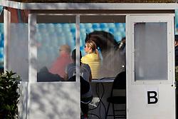 Hilberath Jonny, GER, Rothenberger Gonnelien, GER<br /> Training dressage<br /> European Championships Göteborg 2017<br /> © Hippo Foto - Stefan Lafrenz