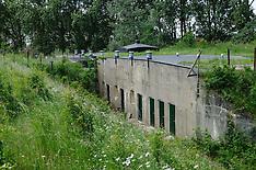 Fort Penningsveer, Penningsveer