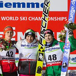 20130303: ITA, Nordic Ski - FIS Ski Nordic World Championships Fiemme 2013