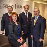 Group portrait, executive portrait, Senior Executives