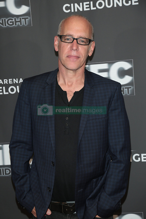 """Mark Young at the premiere of """"Feral"""" held at the Arena Cinelounge in Hollywood.<br /> (Los Angeles, CA)"""