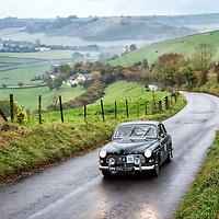 Car 58 Andy Lane / Richard Crozier
