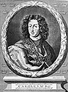 Charles XI (1655 – 1697)King of Sweden from 1660 to 1697 during the period of the Swedish empire (1611–1718).