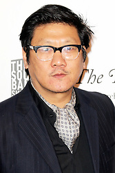 © Licensed to London News Pictures. 27/01/2014, UK. Benedict Wong, The South Bank Sky Arts Awards, Dorchester Hotel, London UK, 27 January 2014. Photo credit : Richard Goldschmidt/Piqtured/LNP