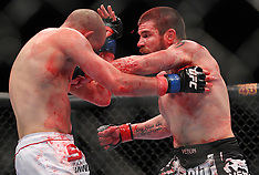 December 29, 2012: UFC 155 - Jim Miller vs Joe Lauzon