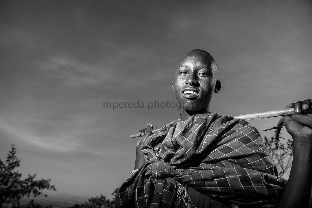 People of the Highlands (Tanzania)