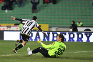 2010/12/11 Udinese vs Fiorentina 2-1