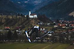 SHPYNEVA Anna (RUS) during qualification round of FIS Ski Jumping World Cup Ladies Ljubno 2020, on February 23th, 2020 in Ljubno ob Savinji, Ljubno ob Savinji, Slovenia. Photo by Matic Ritonja / Sportida