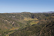 Aliso and Wood Canyons Regional Park