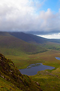 Connor Pass, Dingle Peninsula, Co Kerry, Ireland