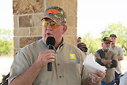 2016 Sporting Clays Shoot Candids