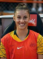 International Women's Friendly Matchs 2019 / <br /> Cup of Nations Tournament 2019 - <br /> Australia v New Zealand 2-0 ( Leichhardt Oval Stadium - Sidney,Australia ) - <br /> Amy Bianca Harrison of Australia