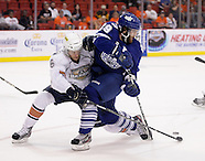 OKC Barons vs Toronto Marlies, Game 1 - 5/17/2012