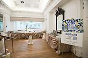 Top 1000 Brands Breakfast Briefing in the Fullerton Hotel, Singapore. Photo by Charlie Lee / Studio EAST