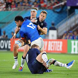 30,09,2019 Scotland v Samoa