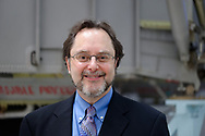 Garden City, New York, USA. May 23, 2019. ANDREW CHAIKIN, best-selling author of A Man on the Moon: The Voyages of the Apollo Astronauts, poses for photo at one of the Cradle of Aviation Museum events in celebration of 50th Anniversary of Apollo 11. Chaikin reminisced about growing up on Long Island during the Apollo space program and interviewing Apollo astronauts. The HBO miniseries From the Earth to the Moon was mainly based on Chaikin's book.