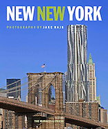 &quot;New New York&quot; Signed, Photographs by Jake Rajs, Published by Random House, Monacelli Press, introduction by Philip Nobel<br />