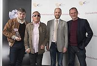 gilbert montagne, palmares 2016 des lauriers de la radio et de la television