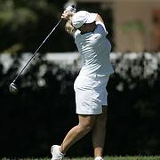 2005 Hurricanes Women's Golf