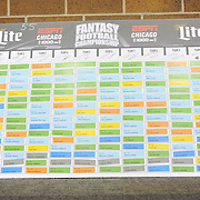 2015 ESPNCHIFFB - Draft Boards