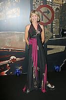 Kate Mosse, Specsavers Crime Thriller Awards, Grosvenor House Hotel, London UK, 24 October 2014, Photo by Richard Goldschmidt