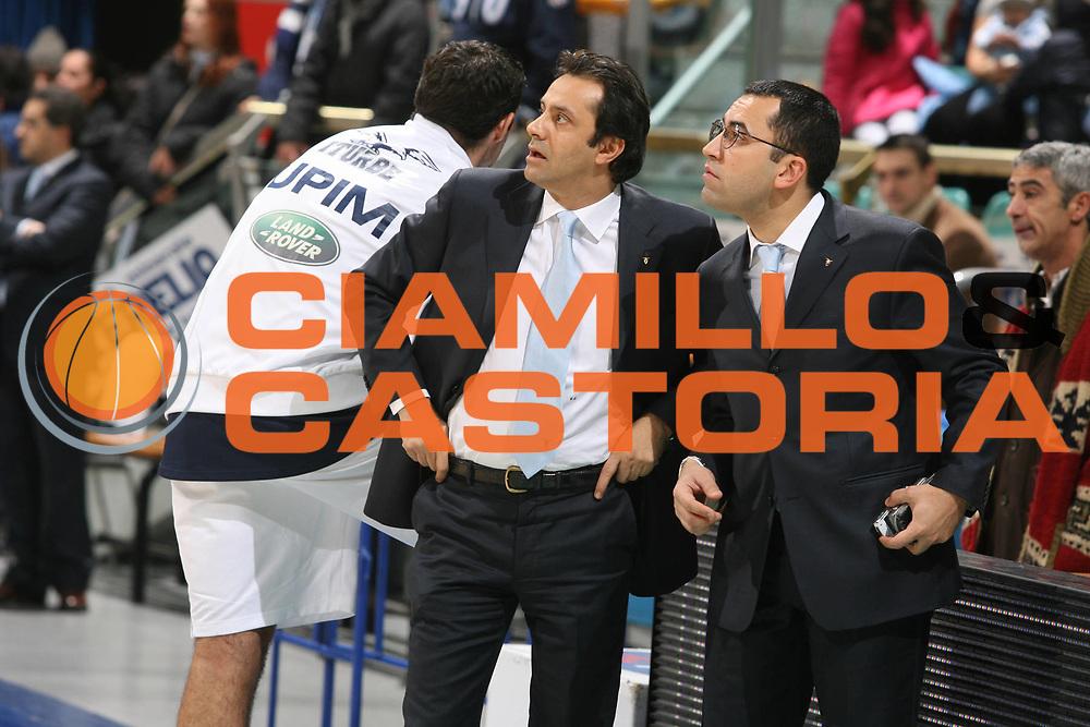 DESCRIZIONE : Bologna Lega A1 2007-08 Upim Fortitudo Bologna Armani Jeans Milano <br /> GIOCATORE : Forino <br /> SQUADRA : Upim Fortitudo Bologna <br /> EVENTO : Campionato Lega A1 2007-2008 <br /> GARA : Upim Fortitudo Bologna Armani Jeans Milano <br /> DATA : 30/12/2007 <br /> CATEGORIA : <br /> SPORT : Pallacanestro <br /> AUTORE : Agenzia Ciamillo-Castoria/G.Ciamillo