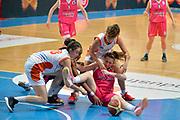 MiniBasket Battipaglia - Sistema Rosa Pordenone<br /> Finali Nazionali Under 20 Femminile 2017<br /> Finale 1 - 2 posto<br /> FIP 2017<br /> Roseto degli Abruzzi, 16/04/2017<br /> Foto Ciamillo - Castoria