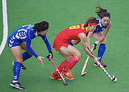 21 China v Korea ct women 2012