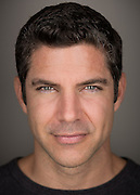 Head shot of Bryan Michell<br />