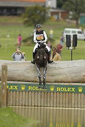 KLIMKE Ingrid, FRH Butts Abraxxas<br /> CHIO Aachen - 2011<br /> (c) www.sportfotos-Lafrentz. de/Stefan Lafrentz
