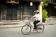 Vietnam, Hoi An. As one of Unesco Heritage Sites a little and peaceful ancient town of Hoi An is perfectly preserved. Becoming one of the most popular tourist destinations of Vietnam it's visited by thousands hoping to see beautiful traditional houses, try outstanding Vietnamese cuisine and just hang out on the charming streets.