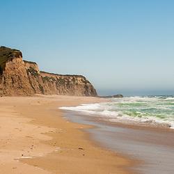 Scott Creek Beach