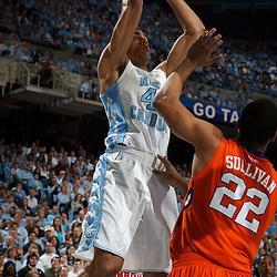 2012-02-18 Clemson at North Carolina basketball