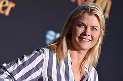 "Premiere of Disney's ""Christopher Robin"". Walt Disney Studios, Los Angeles, California. Pictured: Alison Sweeney and daughter Megan Sanov. EVENT July 30, 2018. 30 Jul 2018 Pictured: Alison Sweeney. Photo credit: AXELLE/BAUER-GRIFFIN/MEGA TheMegaAgency.com +1 888 505 6342"