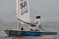 Qingdao During the 2008 Summer Olympic Games, Laser Standard