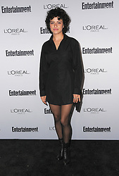 Alia Shawkat bei der 2016 Entertainment Weekly Pre Emmy Party in Los Angeles / 160916<br /> <br /> ***2016 Entertainment Weekly Pre-Emmy Party in Los Angeles, California on September 16, 2016***