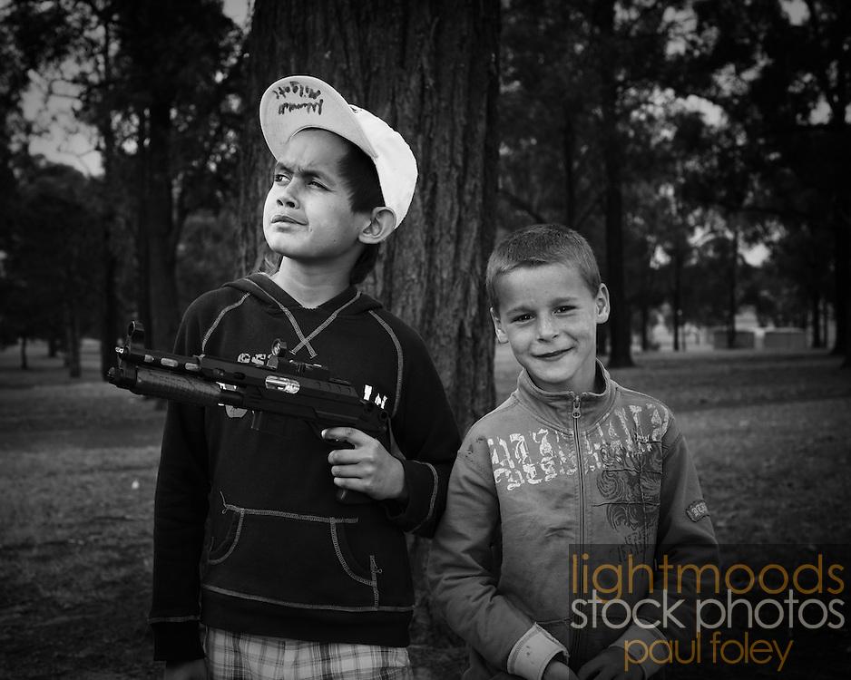 Residents of Willmot, Western Sydney, NSW, Australia