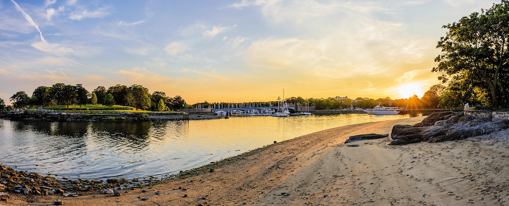 New Rochell Harbor, Beckwith Pointe,  New Rochelle, NY