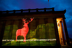 Save Monarch Of The Glen | Edinburgh | 16 February 2017