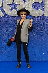 May 20, 2019 - London, England, United Kingdom - Lulu arrives for the UK film premiere of 'Rocketman' at Odeon Luxe, Leicester Square on 20 May, 2019 in London, England. (Credit Image: © Wiktor Szymanowicz/NurPhoto via ZUMA Press)