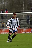 03.05.2007, Hietalahti, Vaasa, Finland..Veikkausliiga 2007 - Finnish League 2007.Vaasan Palloseura - Myllykosken Pallo-47.Joonas Ik?l?inen - VPS.©Juha Tamminen.....ARK:k