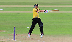 Luke Wright of Sussex in action.  - Mandatory by-line: Alex Davidson/JMP - 30/07/2016 - CRICKET - Cooper Associates County Ground - Taunton, United Kingdom - Somerset v Sussex - Royal London One Day
