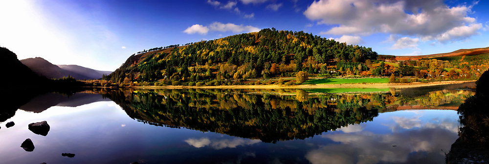 Photographer: Chris Hill, Glendalough, Wicklow